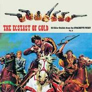 Various Artists, The Ecstasy Of Gold: 25 Killer Bullets From The Spaghetti West, Vol. 3 (LP)