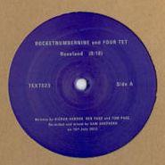 "Rocketnumbernine, Roseland / Metropolis (12"")"