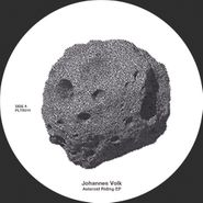 "Johannes Volk, Asteroid Riding EP (12"")"