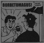 Borbetomagus, Rape Of Atlanta (LP)