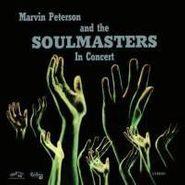 """Marvin """"Hannibal"""" Peterson, In Concert (LP)"""