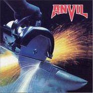 Anvil, Metal On Metal (CD)