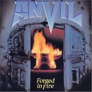 Anvil, Forged In Fire (CD)