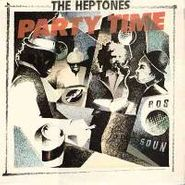 The Heptones, Party Time (LP)