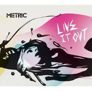 Metric, Live It Out (CD)