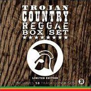 Various Artists, Trojan Country Reggae Box (CD)