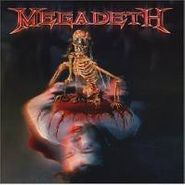 Megadeth, World Needs A Hero (CD)