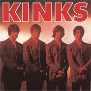 The Kinks, Kinks (CD)