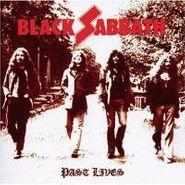 Black Sabbath, Past Lives (CD)