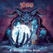 Dio, Master Of The Moon (CD)