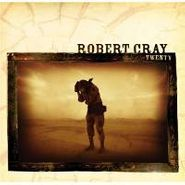 Robert Cray, Twenty (CD)