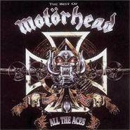 Motörhead, All The Aces (CD)