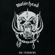 Motörhead, No Remorse [Expanded Edition] (CD)