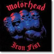 Motörhead, Iron Fist (CD)