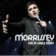 Morrissey, Live At Earl's Court (CD)