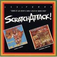 Lee Perry, Scratch Attack/Blackboard Jung (CD)