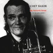 Chet Baker, My Favourite Songs, Vols. 1-2: The Last Great Concert (CD)