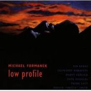 Michael Formanek, Low Profile (CD)