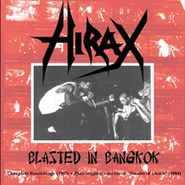 Hirax, Blasted In Bangkok (LP)