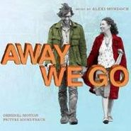 Alexi Murdoch, Away We Go [OST] (CD)