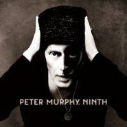 Peter Murphy, Ninth (CD)