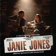 Various Artists, Janie Jones [OST] (CD)