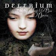 Delerium, Music Box Opera (CD)