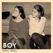 BOY, Mutual Friends (LP)