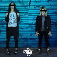 The Pack A.D., Do Not Engage (CD)