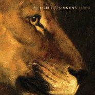 William Fitzsimmons, Lions (LP)