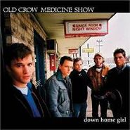 Old Crow Medicine Show, Down Home Girl EP (CD)