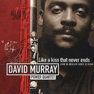David Murray, Kiss That Never Ends (CD)