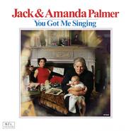 Jack Palmer, You Got Me Singing (CD)