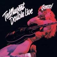 Ted Nugent, Double Live Gonzo! (CD)