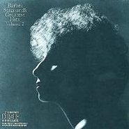 Barbra Streisand, Greatest Hits Vol. 2 (CD)