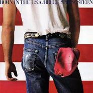 Bruce Springsteen, Born In The U.S.A. (CD)