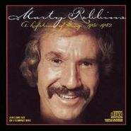 Marty Robbins, A Lifetime Of Song (1951-1982) (CD)