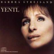 Barbra Streisand, Yentl [OST] (CD)
