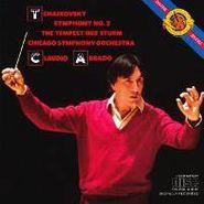 Peter Il'yich Tchaikovsky, Tchaikovsky: Sym # 2/Tempest (CD)