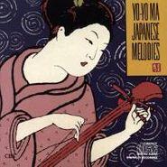 Yo-Yo Ma, Japanese Melodies (CD)
