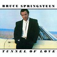 Bruce Springsteen, Tunnel Of Love (CD)