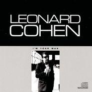 Leonard Cohen, I'm Your Man (CD)