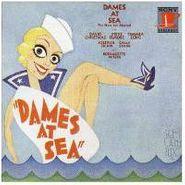 Various Artists, Dames At Sea [1968 Original Off-Broadway Cast] (CD)