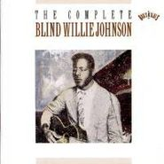 Blind Willie Johnson, The Complete Recordings Of Blind Willie Johnson (CD)