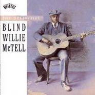 Blind Willie McTell, Definitive Blind Willie McTell (CD)