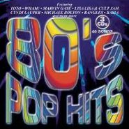 Various Artists, 80's Pop Hits (CD)
