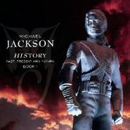Michael Jackson, HIStory - Past, Present and Future Book I (CD)