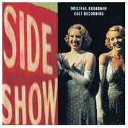 Various Artists, Side Show [Original Broadway Cast] (CD)