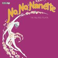 Various Artists, No, No, Nanette: The New 1925 Musical [1971 Broadway Revival Cast] (CD)