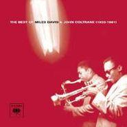Miles Davis, The Best Of Miles Davis & John Coltrane: 1955-1961 (CD)